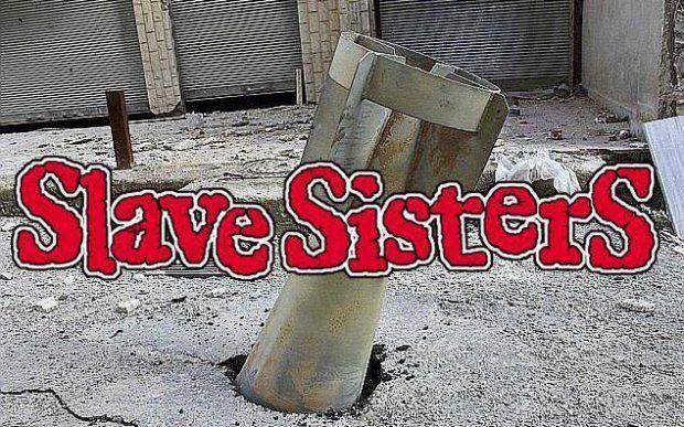 SlaveSisters